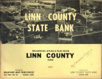 Title Page, Linn County 1963